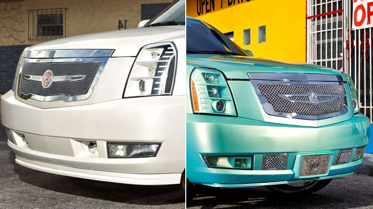 rides cars versus escalade 2010 florida cadillac