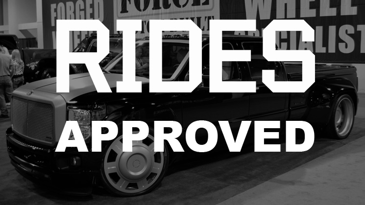 rides sema truck best 2012 top