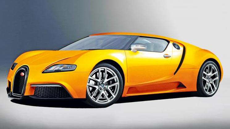 bugatti next future veyron replacement successor frankfurt 2013 2014 rides
