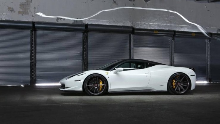 vossen+458+italia+featured