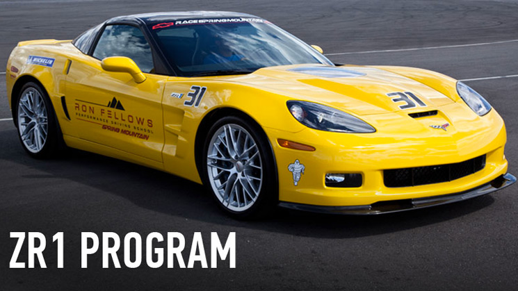 Performance Drive Schools, prices begin at $2,995 for a two-day school