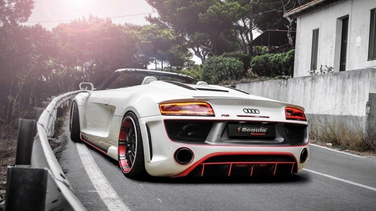 Audi-R8-Spyder