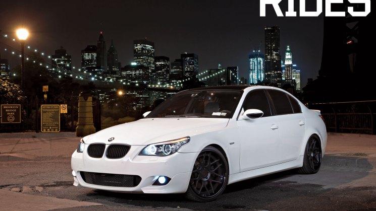 BMW-550i-wallpaper
