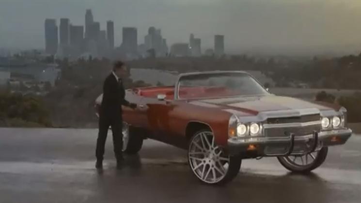 lunchables, Donk, Chevrolet, Impala