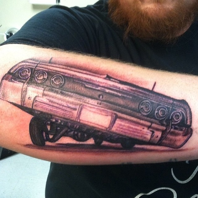 Wallpapers For Girls Spark Car Tattoos