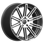 Tropez-22x10.5-Black-with-Machined-Face