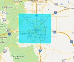 Lyft driver promo code Denver
