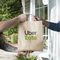 Uber EATS Driver Bonus Up to $1,100! Best Promo Code 2020!