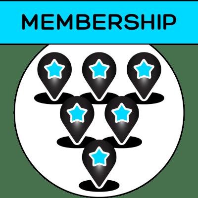 Rideshare Star Membership