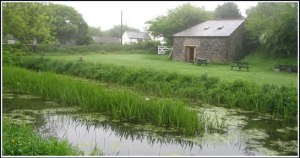 Bude Canal walks