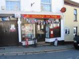 hatherleigh post office