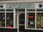 filter through