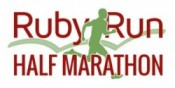 Ruby Run half marathon