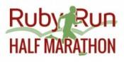 Ruby Run half marathon