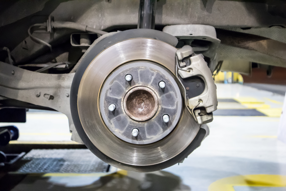 2014 Chevrolet Silverado Wiring Diagram The Top 6 Ways To Extend The Life Of Your Brake Pads