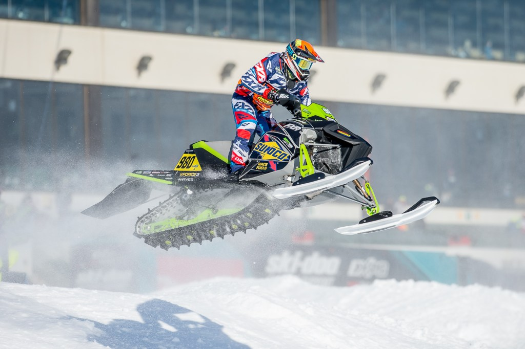 Sunoco Lowers Price of Fuel To Snocross Racers – RideX365