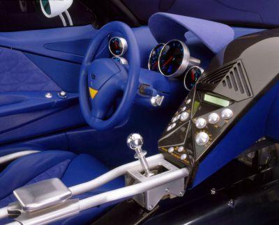 GT90 Interior CN315025-26