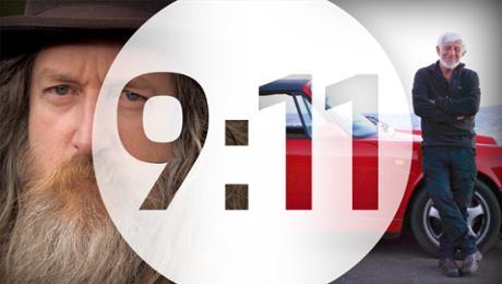 Unique: a new 9:11 Magazine