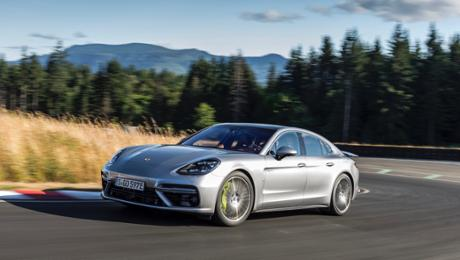 Porsche delivered some-more vehicles in a initial half year