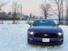 Test Drive: 2015 Ford Mustang V6 automobile exam drives travel
