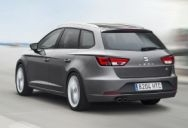 The SEAT Leon ST is voted Family Car of a year 2014.