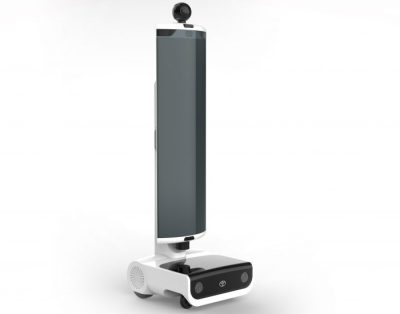 T-TR1_Remote_location_communication_Robot-700x550