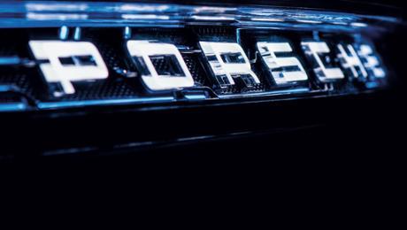 Electromobility: Mission E during Porsche