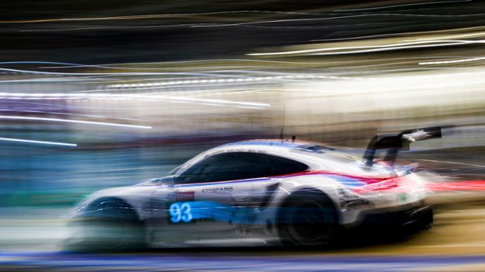 911 RSR (93), GTE Qualifying 1, FIA WEC, Le Mans, 2019, Porsche AG