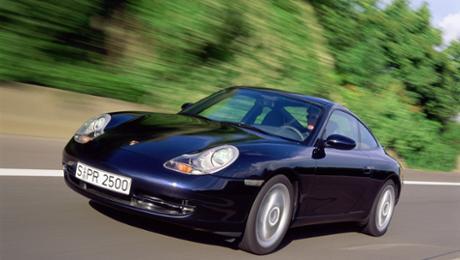 The 7 generations of a Porsche 911: Part 5