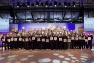 100 European use partners were respected with a Volkswagen Service Quality Award 2013.