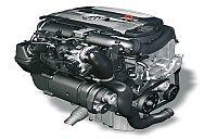 Volkswagen 1.4l 125 kW TSI engine