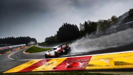WEC: Porsche is universe champion