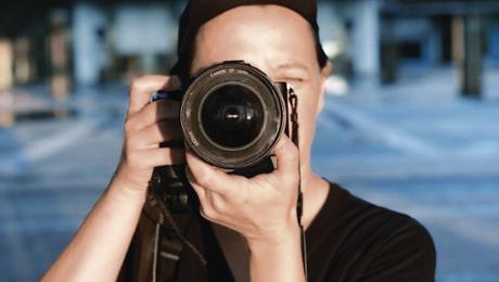 Photographer Jane Stockdale: The Unseen