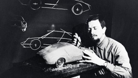 The Philosophy of F.A.Porsche