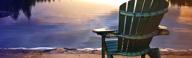 Grand Beach Manitoba