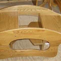 3 In One High Chair Plans 2 Chairs Tattoo Dream Job For Woodworker Desk Woodworking Plan 1 Rocking Horse Furniture