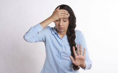 4 Ways to Relieve Migraine Tension at Work
