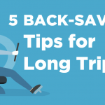 5 back saving tips for long trips dr chris mascetta