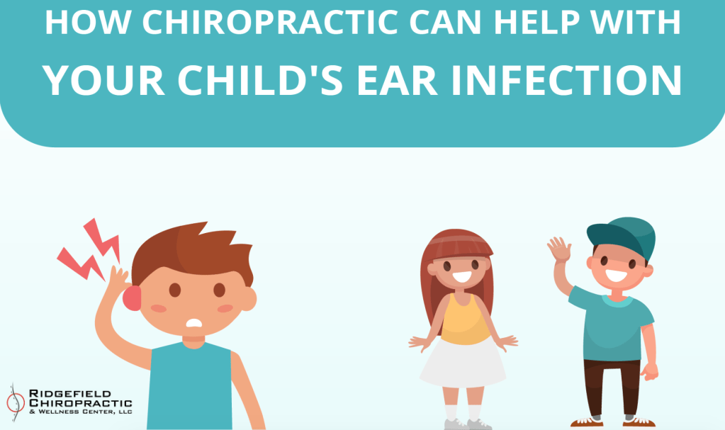 How Chiropractic Can Help with Your Child's Ear Infection