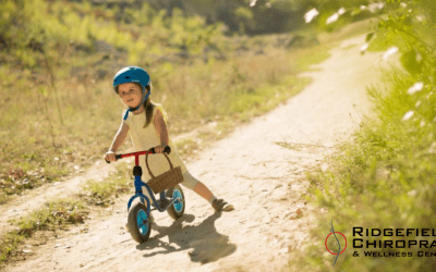 3 Ways a Chiropractor Can Help Your Child after a Bicycle Injury