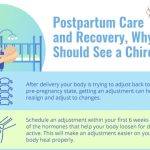 postpartum care and chiropractic | Dr. Chris Mascetta | Ridgefield Chiropractic & Wellness Center