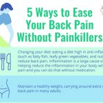 5 ways to ease back pain without pain killers | Dr. Chris Mascetta