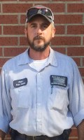 Jason Jones, Crew Leader/Operator and Maintenance Technician, has served the City of Ridgeland for 25 years as of Oct. 8, 2015. Jones is known as a problem-solver whose years of experience in the water/sewer division of the Public Works Department have benefited many other employees as they learn from him. He is a loyal and dedicated public servant who cares deeply about his job.