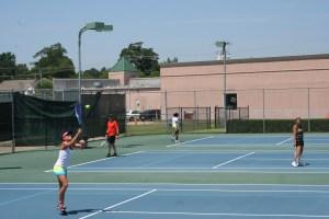 Tennis Pic