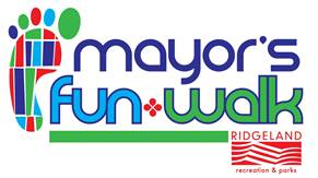 fun walk logo
