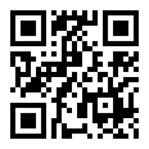Use this QR Code that directs users to the correct app store when scanned with a QR App Scanner! Whether you are an iPhone or an Android user, this code will take you to the right place to download our new city mobile app!