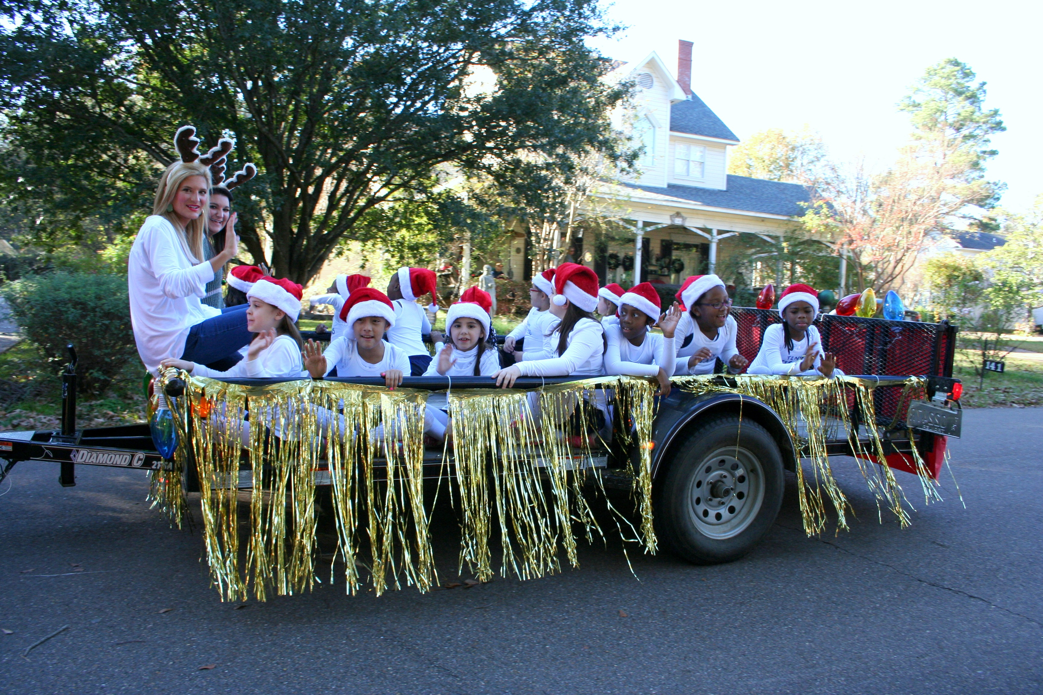 Jackson Christmas Parade 2020 City Of Jackson Christmas Parade 2020 | Ysnhca.newyear2020.site