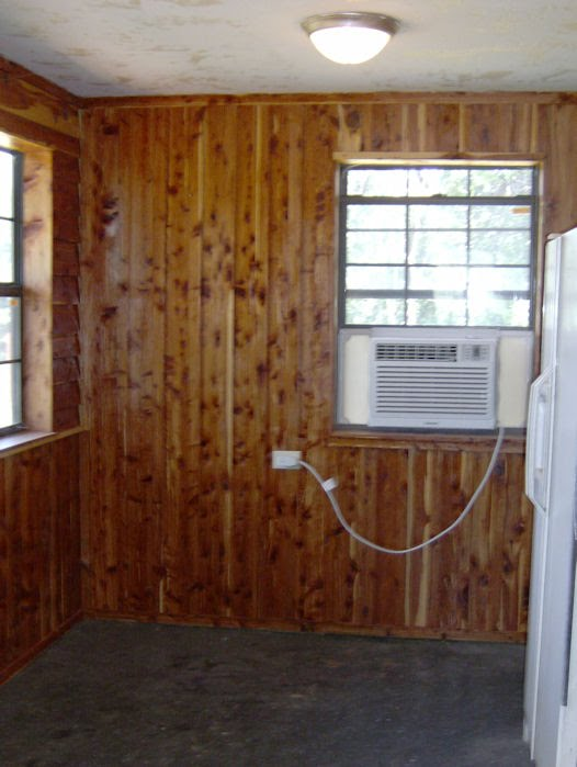 kitchen walls samples customer's paneling and siding projects - ridge runner ...