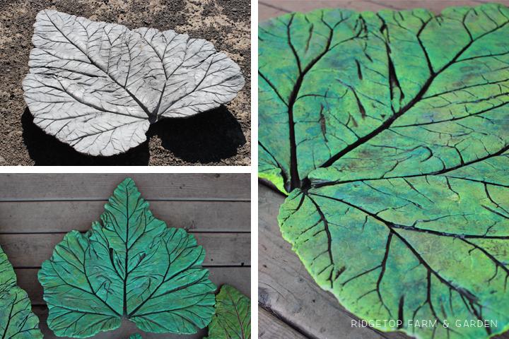 Cement Leaf 1