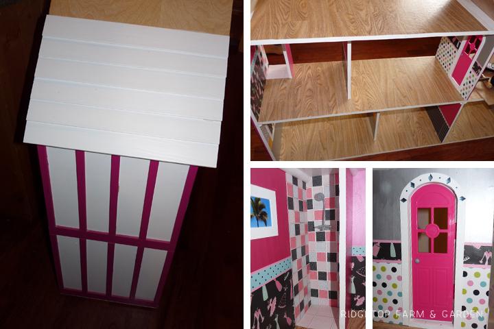 Dollhouse Details